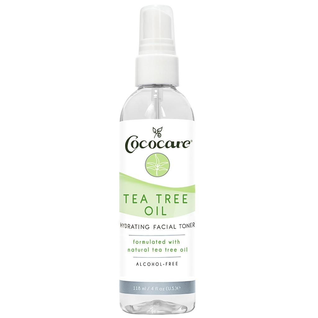 Tea Tree Facial Toner Mist