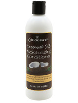 Coconut Oil Moisturizing Hair Conditioner 12 oz