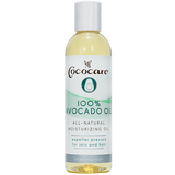 100% Natural Avocado Oil 4 fl oz