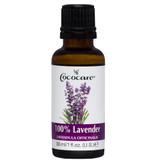 Cococare 100% Lavender 1 fl oz