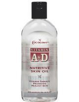 Vitamin A & D Nutritive Skin Oil