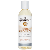 100% Natural Almond Oil 4 fl oz