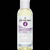 Cococare Natural Grapeseed Oil 4 fl oz