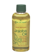 100% Natural Jojoba Oil 2 fl oz