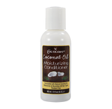 Coconut Oil Moisturizing Hair Conditioner Travel Size 2 oz.