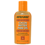 Africare Cocoa Butter Hair Oil 2 fl oz