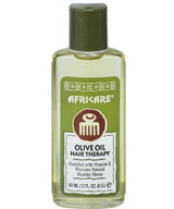 Africare Olive Oil Hair Therapy 2 fl oz
