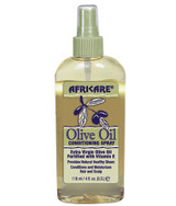 Africare Olive Oil Conditioning Spray