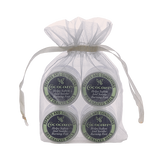 Cracked Heel Cream 4 Piece Gift Bag