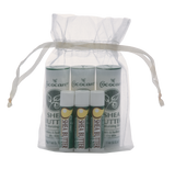 Shea Butter Skin and Lip Gift Bag