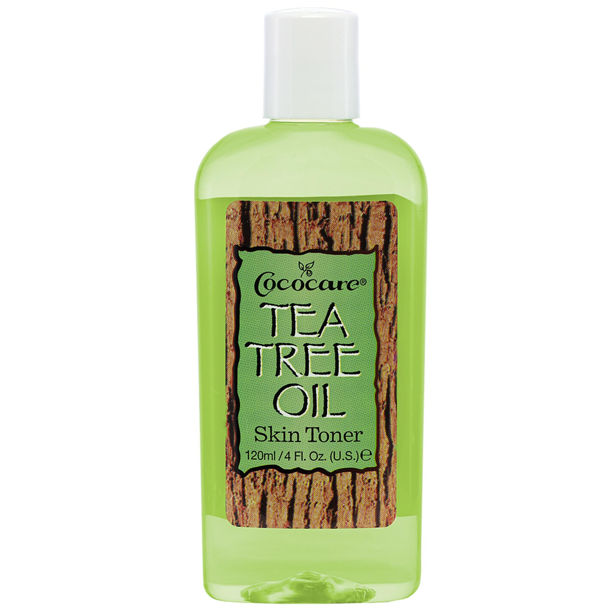 tee tree oil