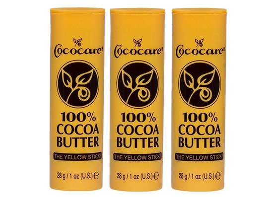 Cocoa Butter and The Benefits it Offers Your Skin