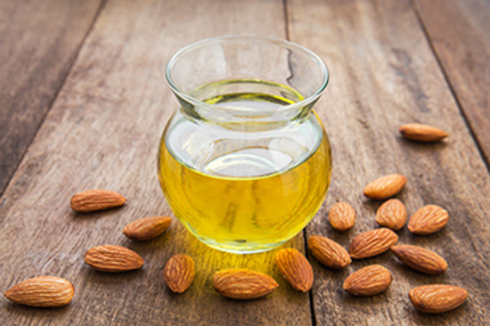 Benefits of Sweet Almond Oil for Skin and Hair