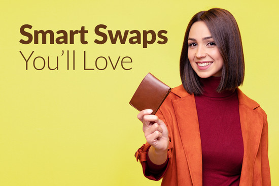 5 All-Natural Beauty Smart Swaps – for Your Skin AND Your Wallet!