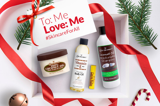 (Still) Home for the Holidays? Gift Yourself Some Self-Care!