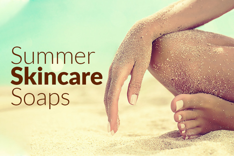 Lather. Rinse. Summer. Repeat.