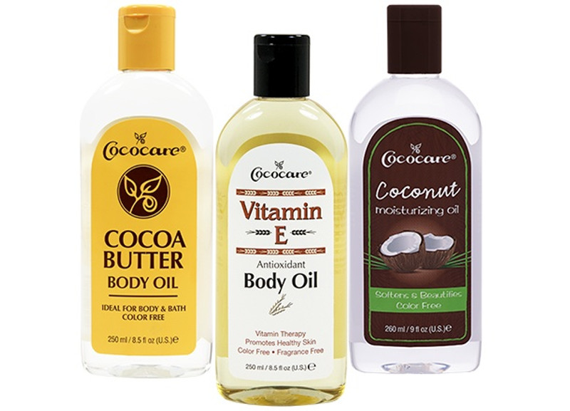 The Benefits of Using Body Oils