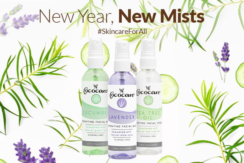 New Year, New Mists: Put Your Best Face Forward in 2021