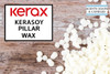 KeraSoy Pillar Wax Blend