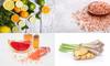 Citrus & Fresh 50ml Bundle (6 fragrance oils)