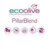EcoOlive Pillar Blend Wax
