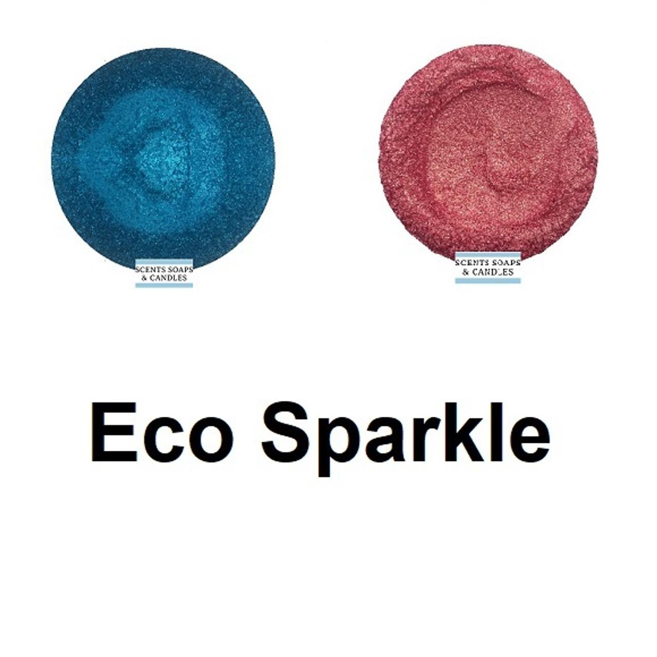 Eco Sparkle Glitter