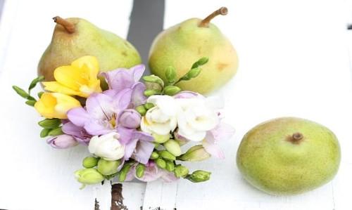 English Pear & Freesia Fragrance Oil