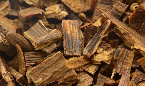 Oud Wood Fragrance Oil