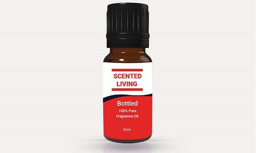 Bottled Fragrance Oil