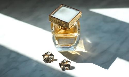 Allure For Her Fragrance Oil