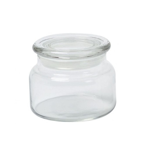 25cl Classic Candle Jar With Lid