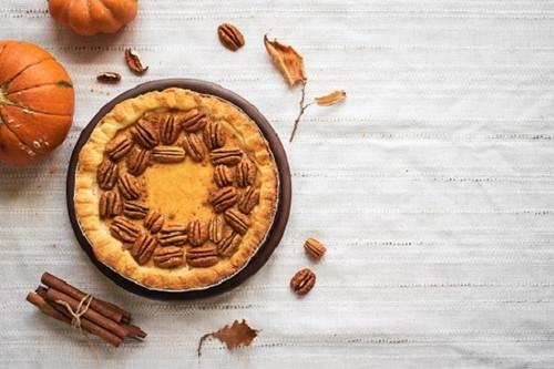 Pumpkin Pecan Pie Fragrance Oil