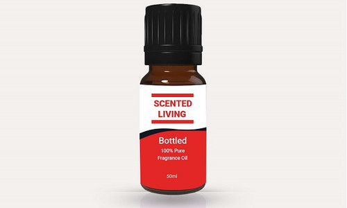 Bottled Fragrance Oil