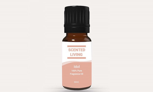 Idol Fragrance Oil