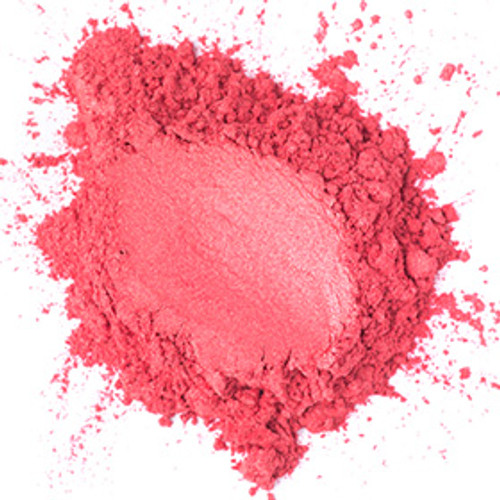 Fiery Fusion Mika Powder