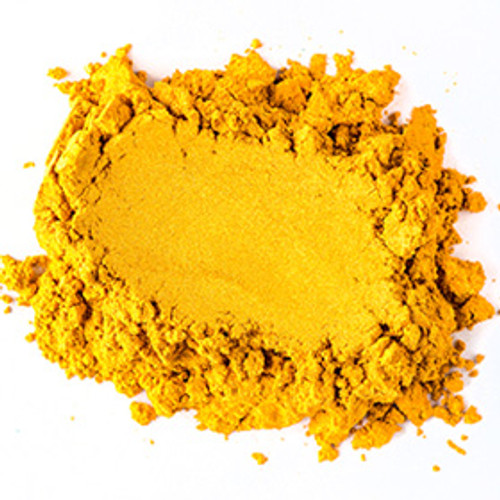 Sparkling Gold Mica Powder