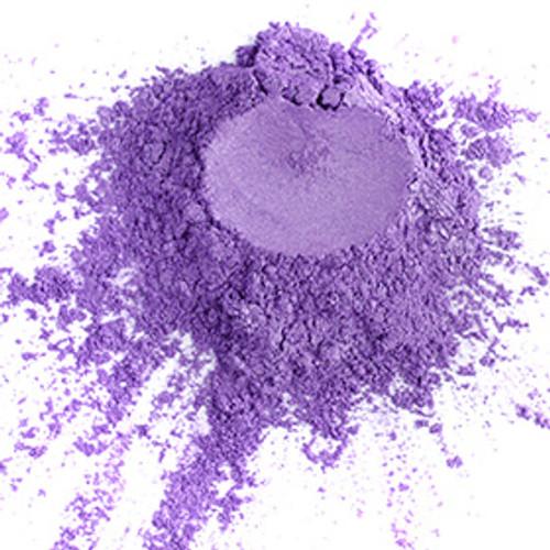 Virtuous Violet Mica Powder