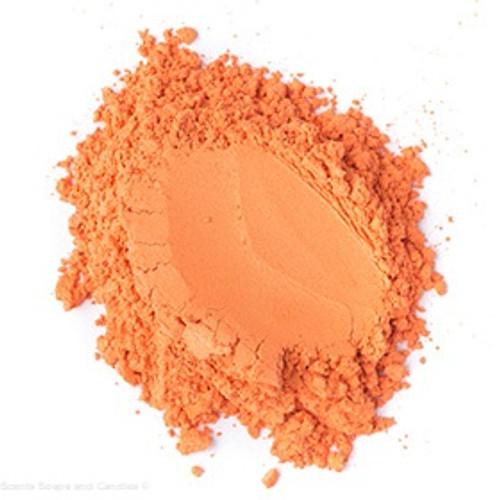 Clementine Pop Mica Powder