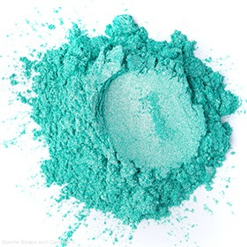 Caribbean Kiss Mica Powder