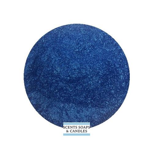 Blue EcoSpark Allure - Eco Glitter