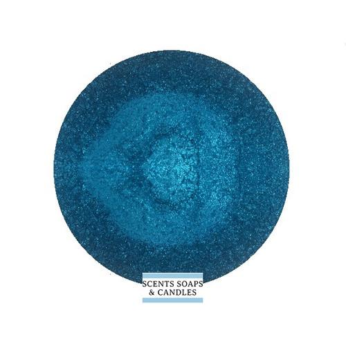 Aquamarine EcoSpark Allure - Eco Glitter