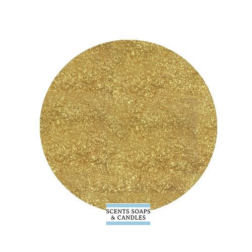Gold EcoSpark Glamour - Eco Glitter