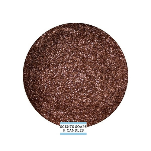 Red EcoSpark Glamour - Eco Glitter
