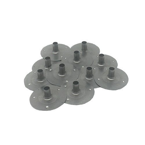 Wick Sustainers - 15mm Base - 3mm Height