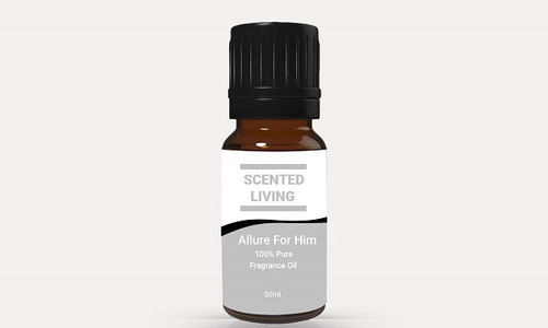 Allure For Him Fragrance Oil