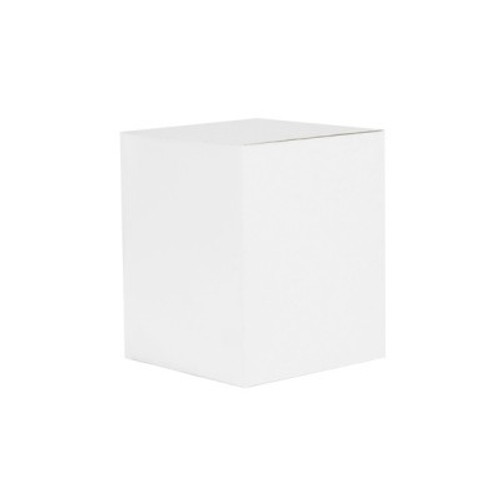 White Candle Box Medium