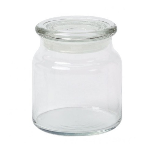 50cl Classic Candle Jar With Lid