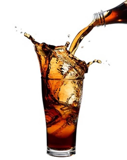 Cola Bottles Fragrance Oil