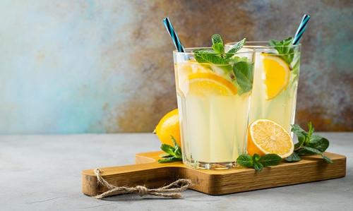 Lemonade Fragrance Oil