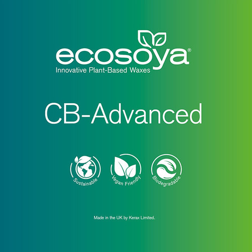 EcoSoya CB Advanced Container Wax